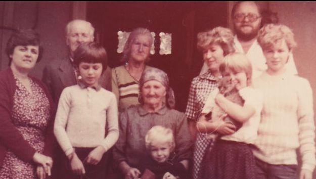 Z Babcią 15